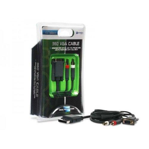 Hyperkin Vga Cable For Xbox 360 [Importación Inglesa]