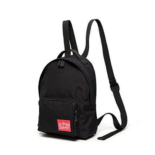 [マンハッタンポーテージ] 正規品【公式】 Mini Big Apple Backpack リュック MP7210 Dark Navy Black One Size