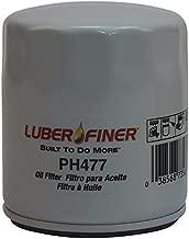 Luber-finer PH477-12PK Oil Filter, 12 Pack