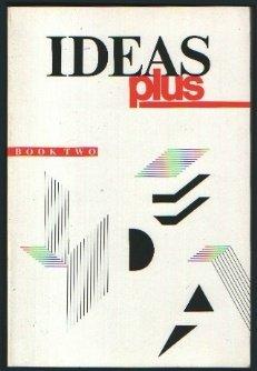 Paperback Ideas Plus Book 2 Book