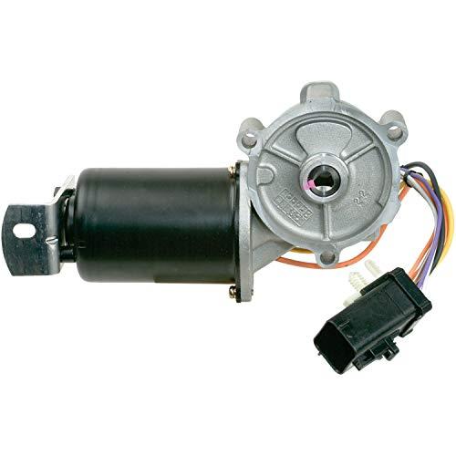 A1 Cardone 48-209 Remanufactured Transfer Case Motor