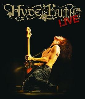 FAITH LIVE [Blu-ray]