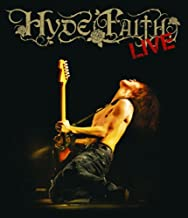 FAITH LIVE [Blu-ray]