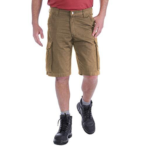Carhartt - Pantaloni corti da uomo Yukon 60