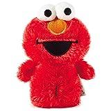 SS Sesame Street Limited Edition Elmo Itty Bitty Stuffed Animal Plush Toy