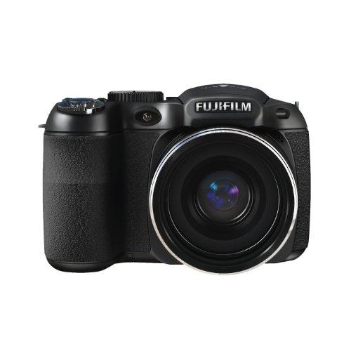 Puente cámara Hombro llevar Funda Bolsa Para Fuji FinePix S8600 X20 S9200 Sl1000