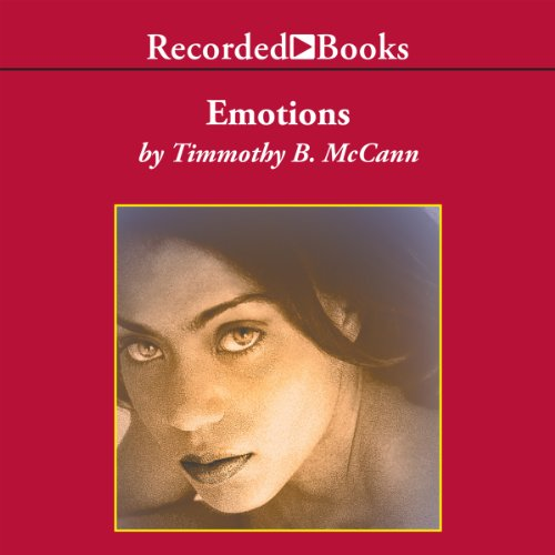 Emotions audiobook cover art