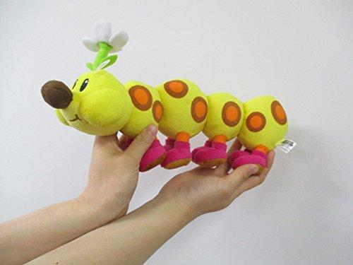 三英貿易 スーパーマリオ ALL STAR COLLECTION ぬいぐるみ AC26 ハナチャン S おもちゃ