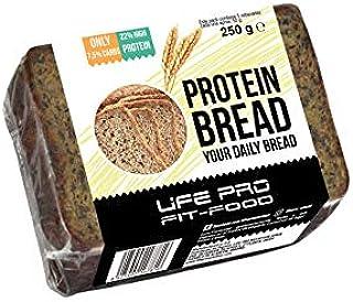 Pan de molde con semillas bajo en carbohidratos 250 g Life ...