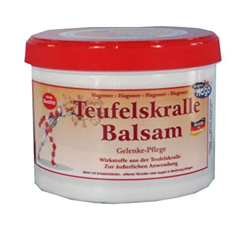 Teufelskrallen Balsam mit Aloe Vera 200 ml