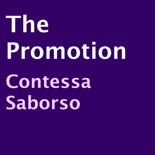 The Promotion cover art