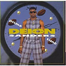 deion sanders music cd