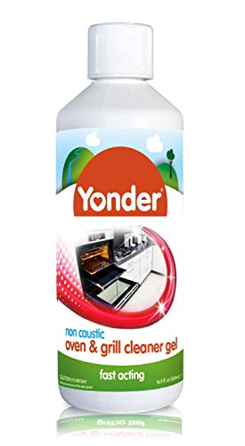 oven cleaner non toxic - 4