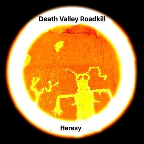 Death Valley Roadkill
