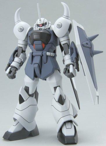 HG 1/144 ZGMF-2000 イザーク・ジュール専用 グフイグナイテッド (機動戦士ガンダムSEED DESTINY)