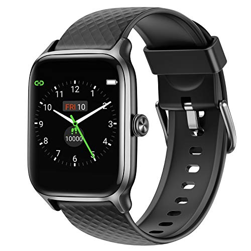 Letsfit Smart Watch for Android Phones, Fitness Tracker with...
