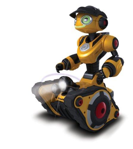 WowWee Spielzeug Roboter Roborover Sprache