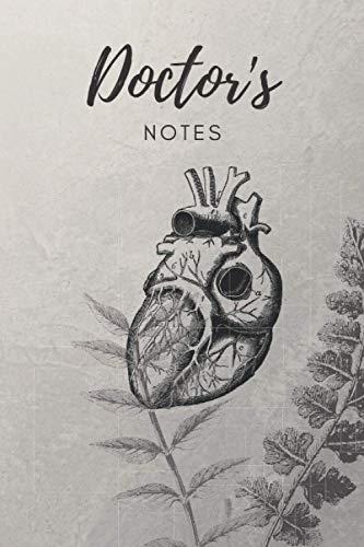 Doctor's Notebook (Medical notebooks)