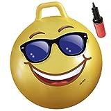 WALIKI Hopper Ball for Adults | Hippity Hop | Jumping Hopping Ball | Bouncy Ball | Field Day (29'/75CM)