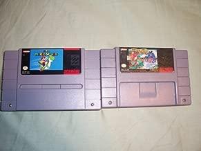 Super Mario World Collection: Super Mario World and Super Mario World 2: Yoshi's Island for Super Nintendo