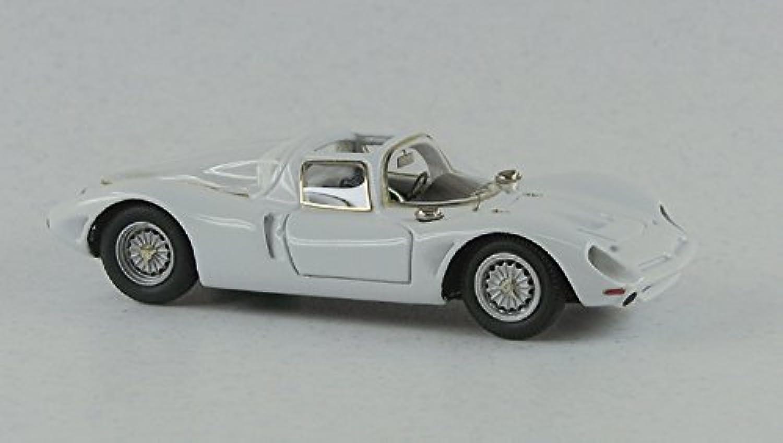 ABC–Bizzarrini P538Herzog Aosta 1966, brk43160