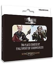 Final Fantasy XIV Shadowbringers, set de Iniciación - 2 jugadores