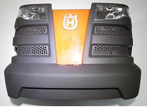 Husqvarna Grill.asm.husq.tg/crd.w/trim Replaces Husqvarna 408607 Part # 532408607