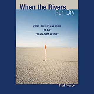 When the Rivers Run Dry audiobook cover art