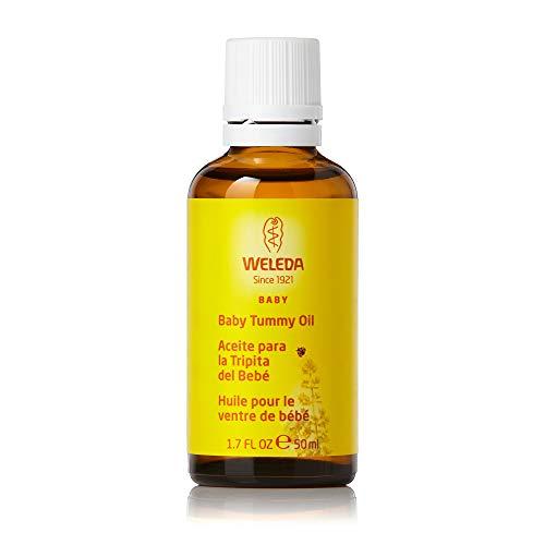 WELEDA Aceite para la Tripita del Bebé (1x 50 ml)