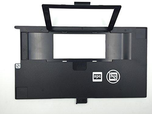 OKLILI 1401439 120 220 620 película de soporte para fotos Brownie 120 mm guía de película compatible con Epson V500 V550 V600 4490 2450 3170 3200 4180 X750 X770 X820