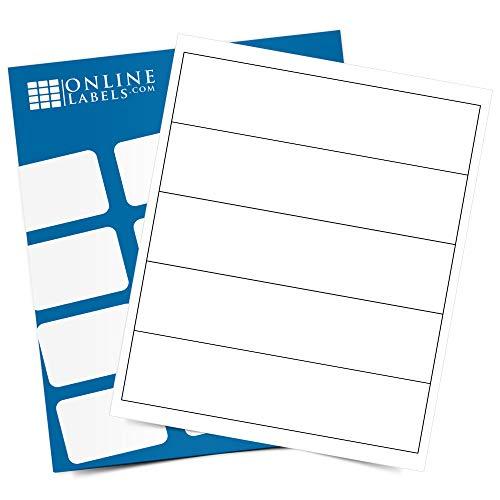 impresora al agua fabricante Online Labels