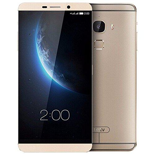 PhilMat Letv max x900 6.33-Zoll 32-GB-ROM 4 GB rammt Löwenmaul 810 octa Kern Doppel-4g smartphone