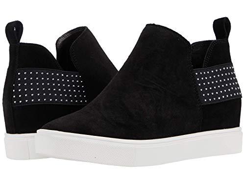 Steve Madden Crushin Sneaker Black Multi 8 M