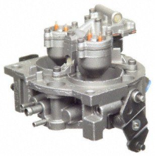 AutoLine Products FI933 Throttle Body Injection
