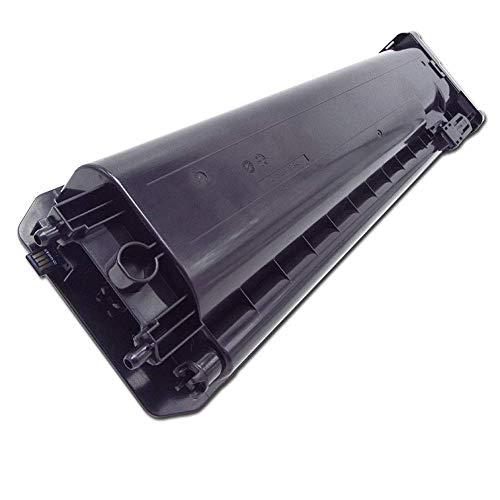 WBZD Kompatible Tonerbox Ersatz für Sharp AR-4528 4528U Laserdrucker Kopierer Patronen Hohe Kapazität 40000 Seiten Schwarz
