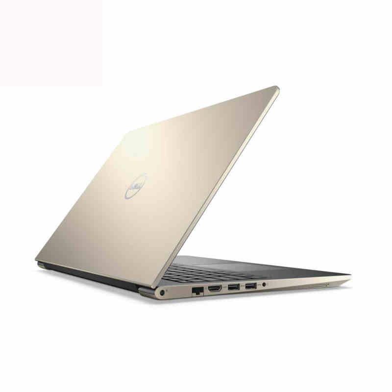 Dell Dell Vostro 5468-R1605G 14インチ薄型ビジネスノートブック(i5-7200U 4G 256G SSDセット) 1920 * 1080ハイスコアスクリーンWin10)ゴールド