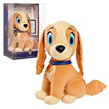 Disney Treasures from The Vault, Limited Edition Lady Plush, Amazon Exclusive