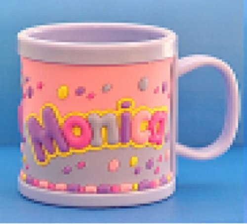 My Name – Tasse Monica