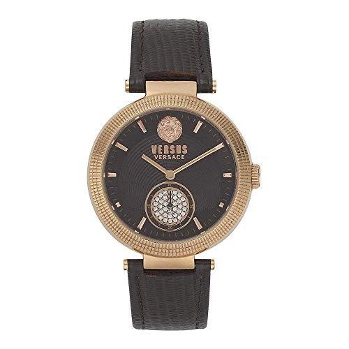 Versus Versace Reloj para Mujer de Cuarzo VSP791318