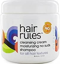 Best hair rules shampoo Reviews