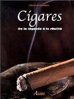 Cigares - De la légende à la réalité de Parvulesco Constantin