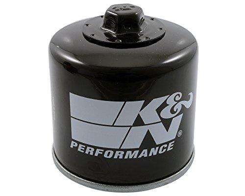 Ölfilter K&N KN138 für Aprilia Tuono 1000 V4 R APRC
