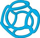 Ravensburger ministeps 4149 baliba - Flexibler Ball, Greifling und Beißring - Baby Spielzeug ab 0 Monate - blau