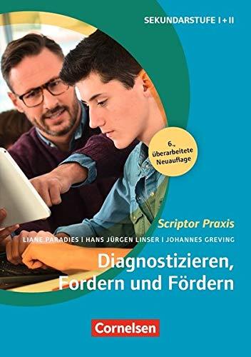 Scriptor Praxis: Diagnostizieren, Fordern und Fördern (6., überarbeitete Auflage): Buch