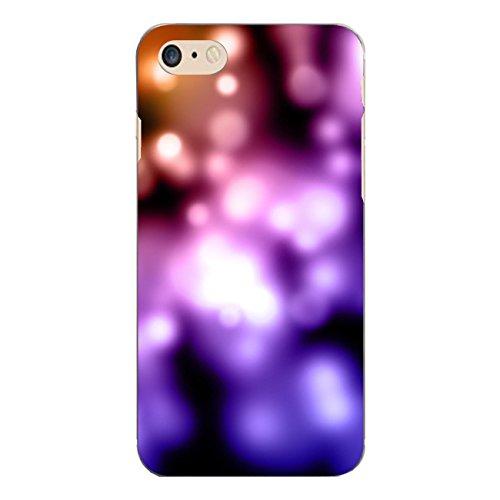 DISAGU Design Case Custodia Protettiva per Apple iPhone 7Custodia Cover–Motivo Effetto Bokeh
