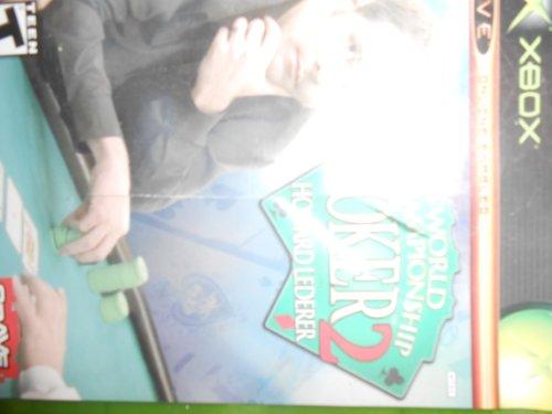 Photo of World Championship Poker 2 / Game