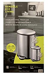 Best Sensible Eco Living Trash Can Review