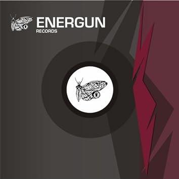 Puzzle-Man EP