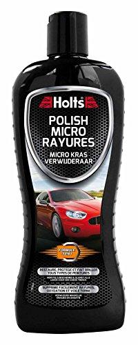 Holts 10043 Polish Micro-Rayures Peinture Ternie