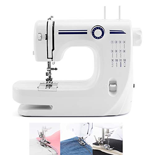 CWH&WEN Electric multifunctional sewing machine